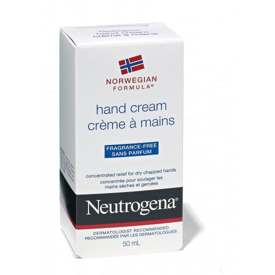 """Crème pour les mains """"Neutrogena"""" 50 ml"""