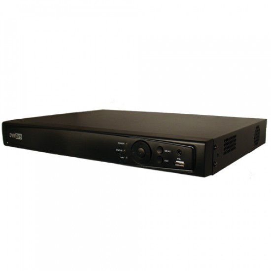 DVR HD-TVI 16 CH 1080P