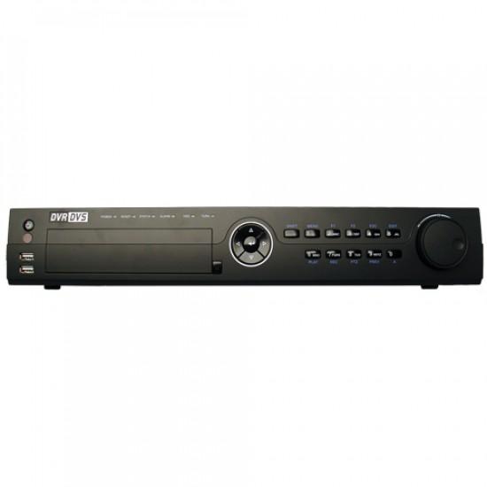 DVR HD-TVI 16 CH 1080P 16TB