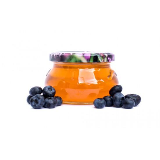 Miel de bleuet 340 g