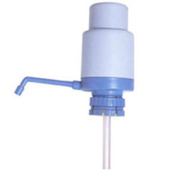 Pompe manuelle pour bouteille d'eau Dolphin