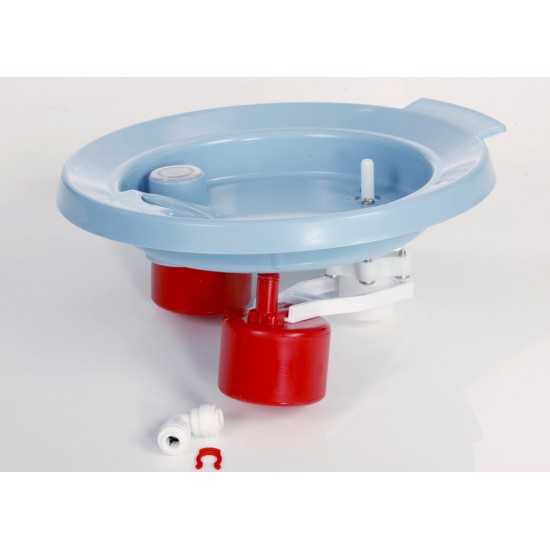Double flotteur mécanique Thermo Concepts