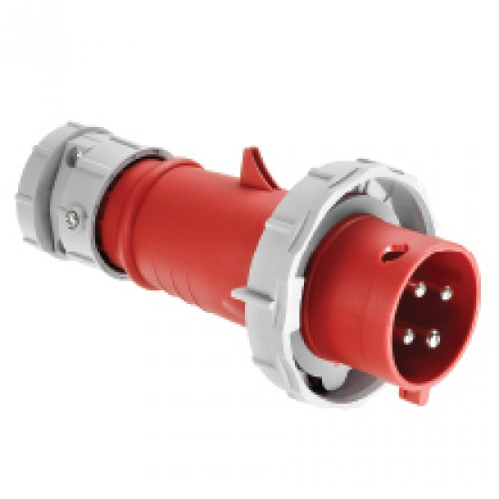 Plug Pin & Sleeve 4 fils 30 amp.