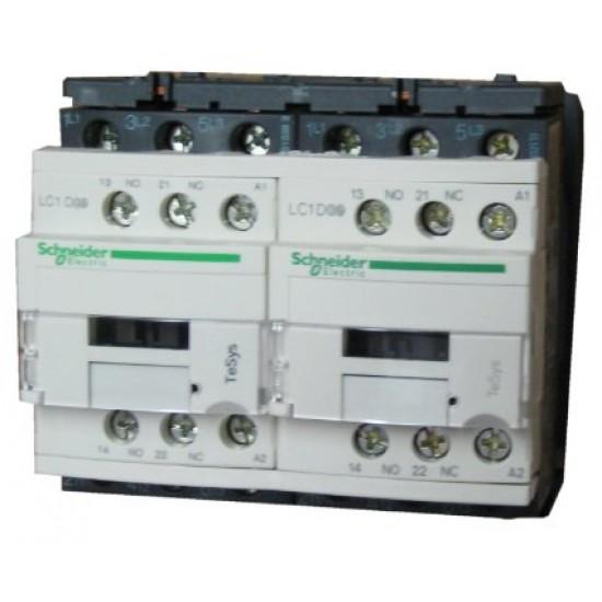 Inverseur IEC 220 Vac