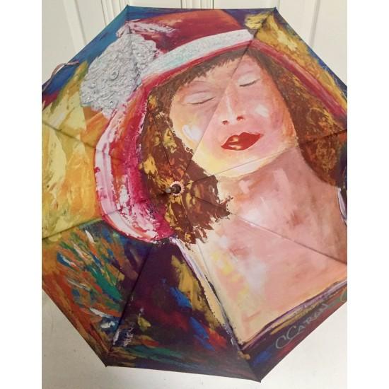 Parapluie - Ma bohémienne