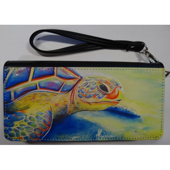 Portefeuille - Tortue