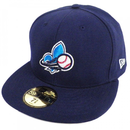 Casquette New Era 5950 Navy