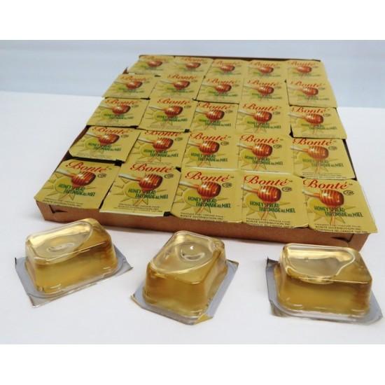 Bonté portion au miel