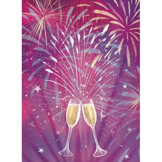 Champagne en fête