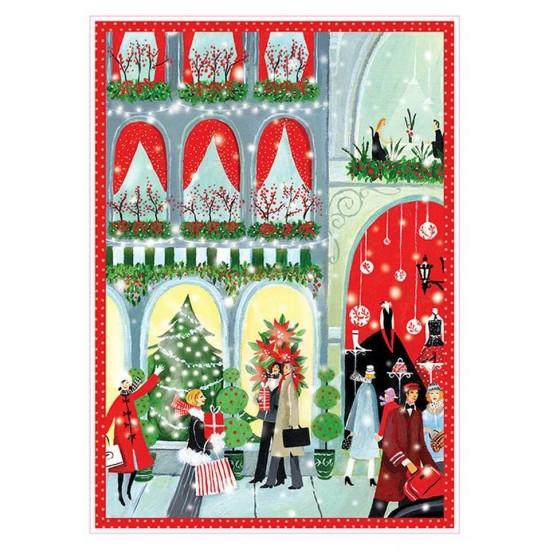 Série Noël magique #01