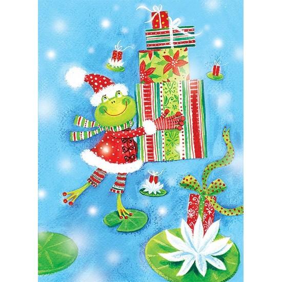 Série Noël magique #02