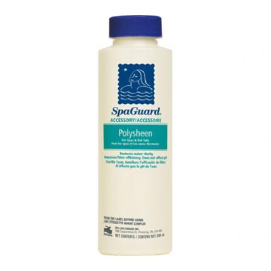 Polysheen (Clarifiant)