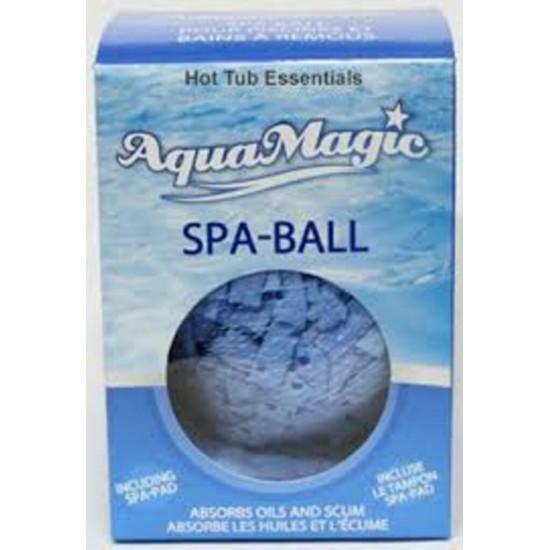 Éponge Aqua Ball
