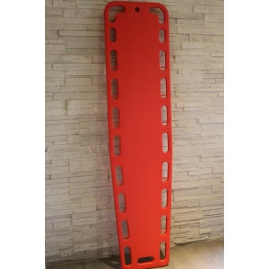 Planche d'immobilisation dorsale Dorso-Lite
