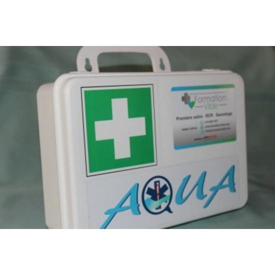 Trousse premiers soins Aqua 1