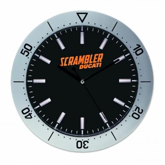 Horloge Compass Ducati