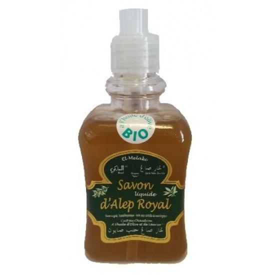 Savon d'Alep royal liquide 500ml