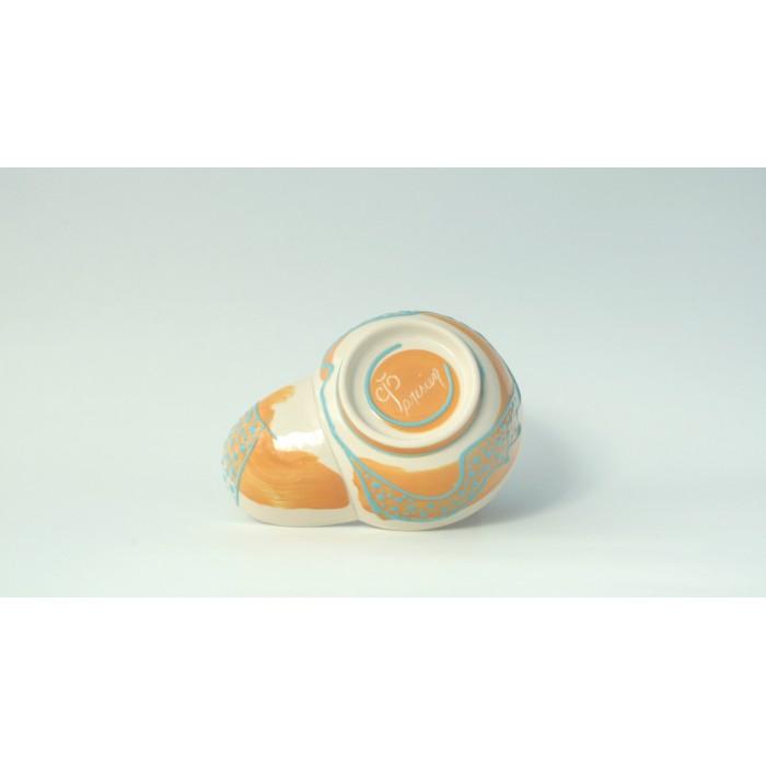 Bol à noyaux en céramique
