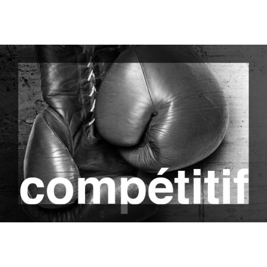 Compétitif