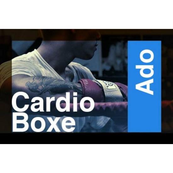 Cardio Boxe - Ado