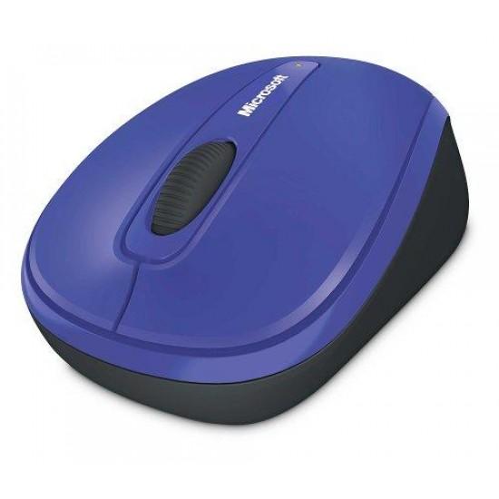 Souris Microsoft Mobile 3500