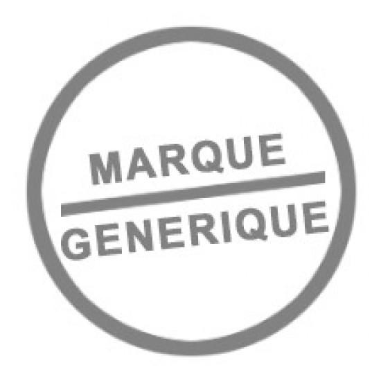 Cartouche d'encre Générique Brother Jaune...