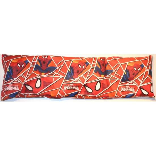 Spiderman (orange) format long