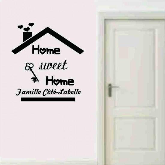 home sweet home ST07