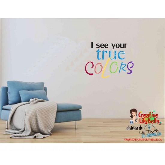 autism true color
