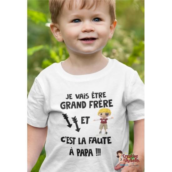 CACHE-COUCHE GRAND FRÈRE PIRATE 3124