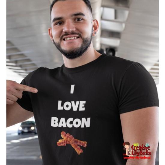 I LOVE BACON IMAGE SUBLIMINALE 4145