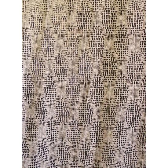 BOA - tissu 145 cm - 100% polyester vendu au...