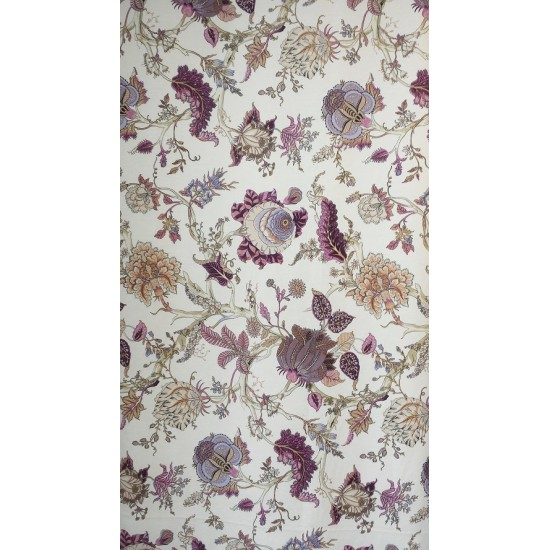 IMMA -  tissu imprimé 280 cm - 100% coton - vendu...