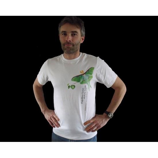 T-shirt homme - Collection papillon