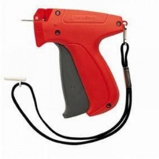 Pistolet aiguille pour attache de plastique