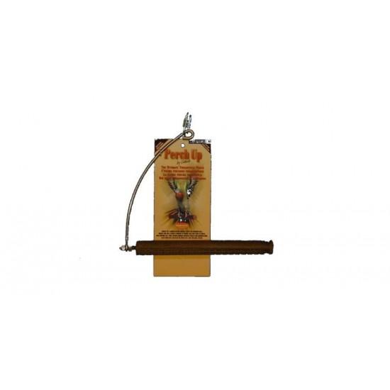 Balançoire en ciment rainuré - 22 mm x 20 cm (1