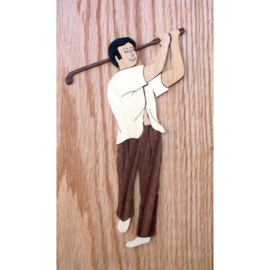 Golf (homme)