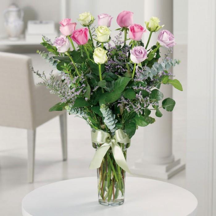 EV 100-11 (12 Roses)