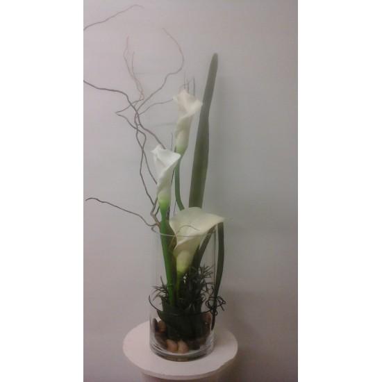 NCF-029|Arr fleurs de Soie