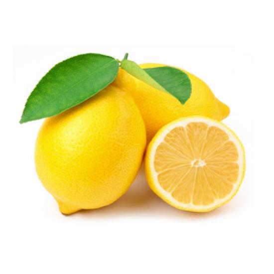 Huile essentielle de citron bio 15 ml
