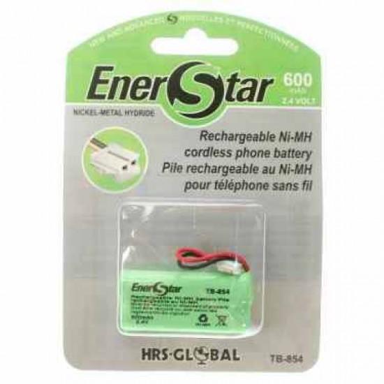 Batterie pour téléphone sans fil