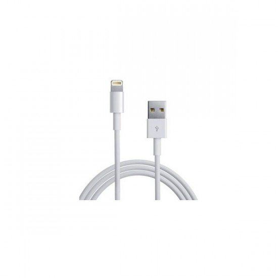Câble Apple Lightning à USB