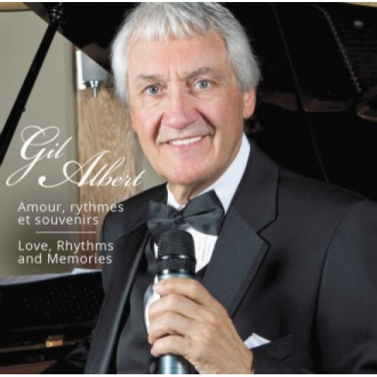Album Amour, rythmes et souvenirs