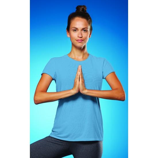 T-shirt femme Gildan 42000L