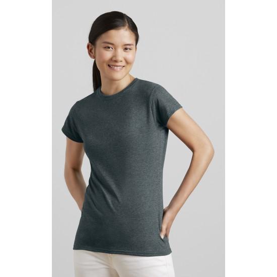 T-shirt femme Gildan 64000L