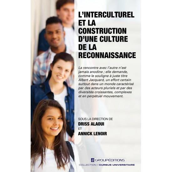 L'interculturel et la construction d'une culture...