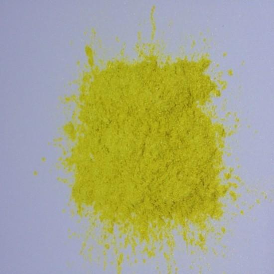 Mica Sunday funday yellow