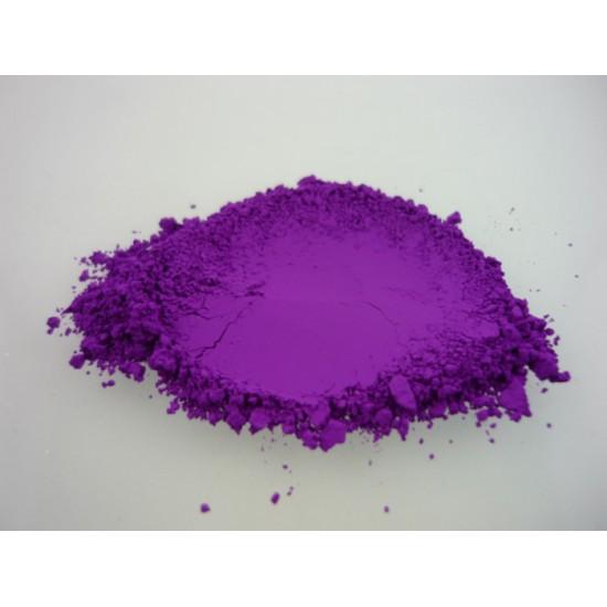Pigment violet néon