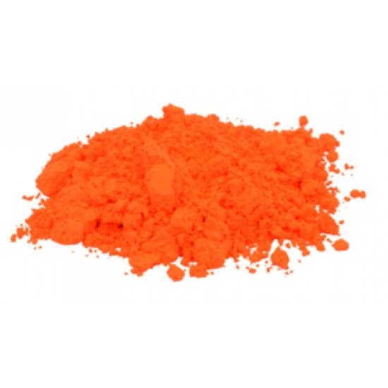 Lake orange