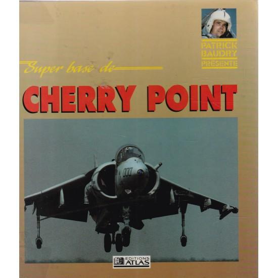 Super base de Cherry Point